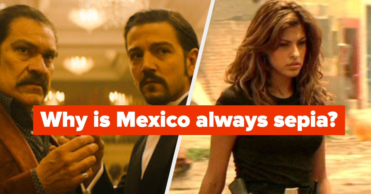 People Are Sharing The Things Hollywood Always Gets Wrong About Foreign Countries, And My Eyes Are Rolling With Them - buzzfeed