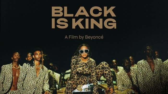 Image result for black is king