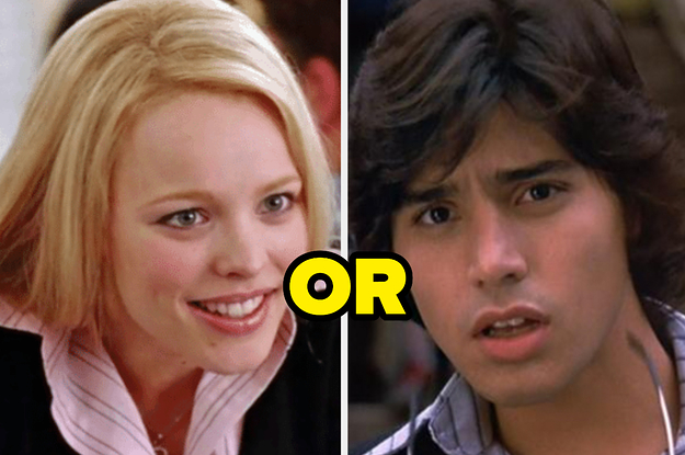 Everyone Has A 2000s Teen Movie Villain Alter Ego — Here's Yours