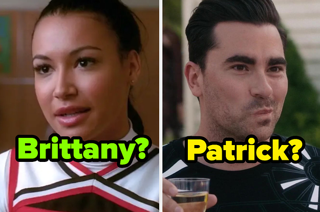 Sorry, Only True TV Experts Can Identify 10/12 Of These Legendary Queer Characters