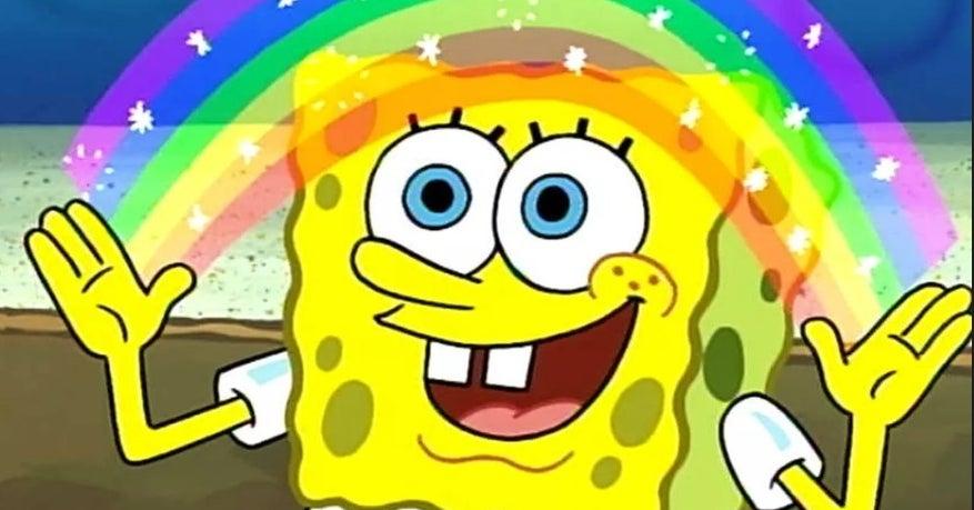 "Are Your \""SpongeBob\"" Opinions Kinda Weird Or Very Popular? - buzzfeed"