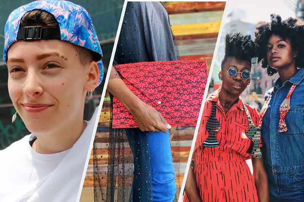 """23 Products From Queer-Owned Businesses That'll Probably Make People Ask """"Where Did You Get That?"""""""
