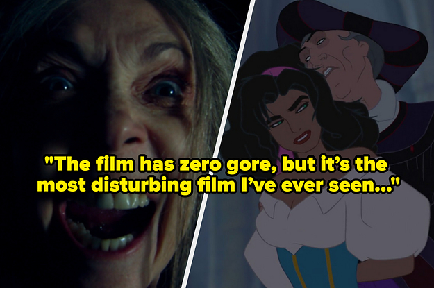 17 More Disturbing Movie Moments That Manage To Be Terrifying With Absolutely Zero Gore