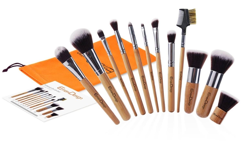 the brush set