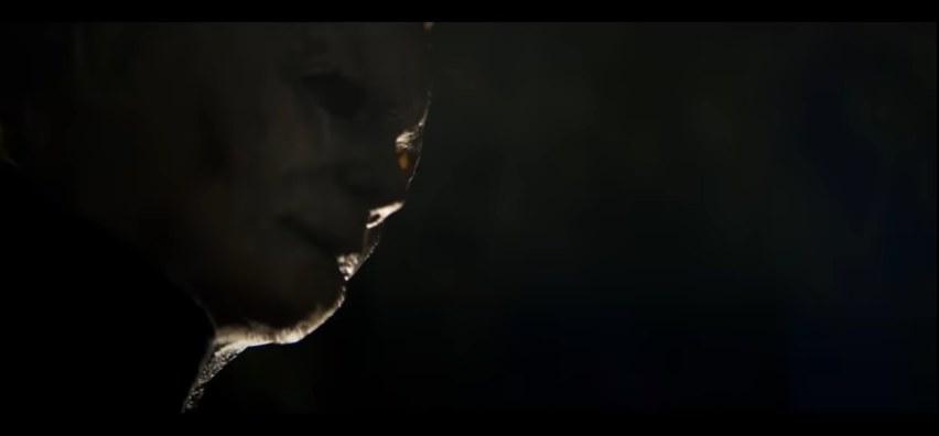 Michael Myers from Halloween Kills