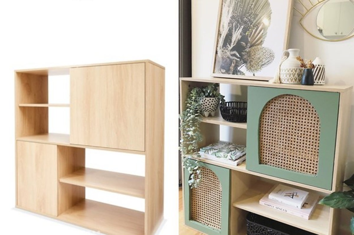 Kmart Furniture Hacks For Every Room In Your House