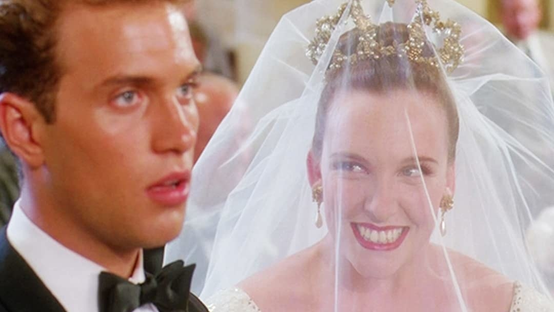 "Toni Collette in ""Muriel's Wedding"""