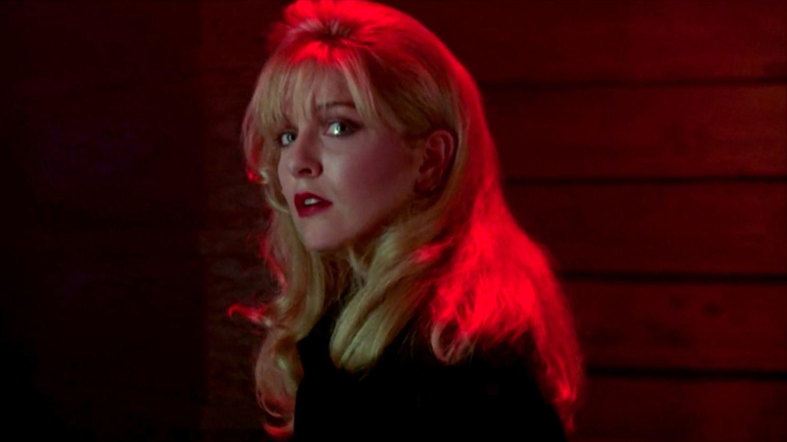 """Sheryl Lee in """"Twin Peaks: Fire Walk With Me"""""""