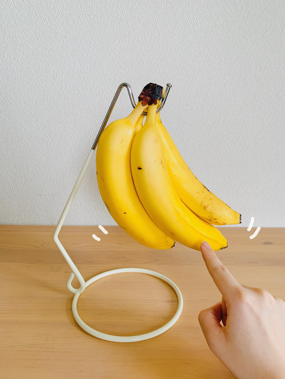 バナナ 1 本 重 さ