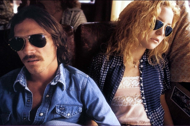 "Brad Pitt Almost Starred In ""Almost Famous"" And Cameron Crowe Is Forever Weeping About It"