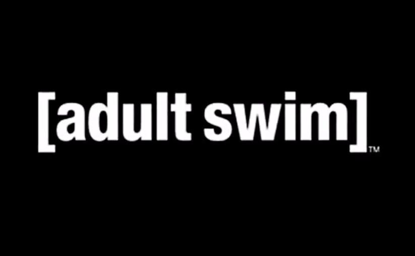 Cartoon Network's Adult Swim logo