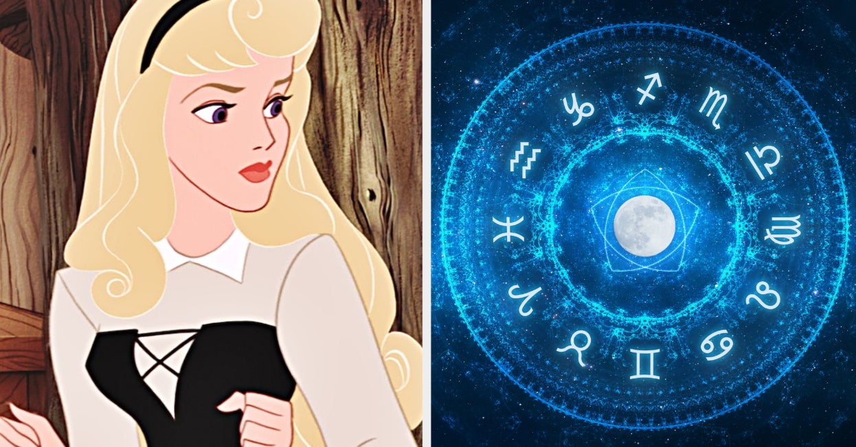 Prepare To Be Seriously Amazed When We Guess Your Zodiac Sign From Your Favorite Female Disney Characters - buzzfeed