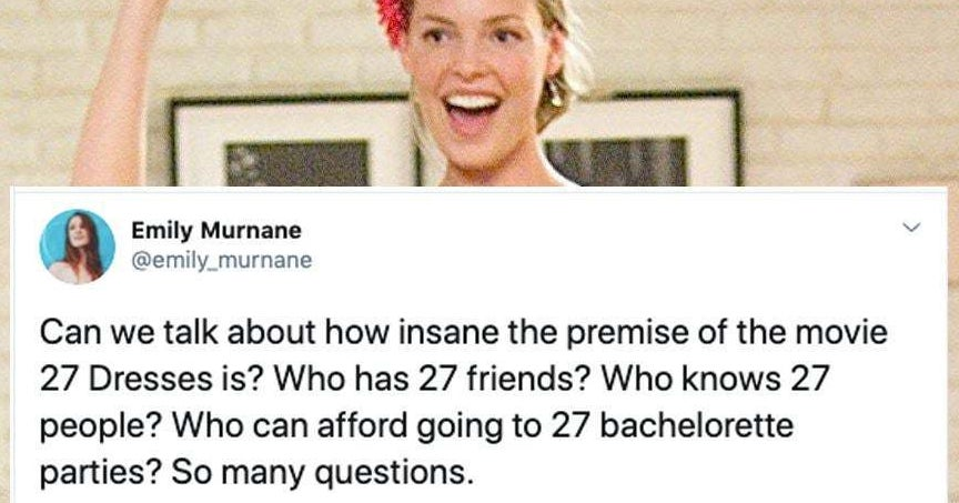 I Laughed So Hard At These Tweets From Women, And I Bet You Will Too