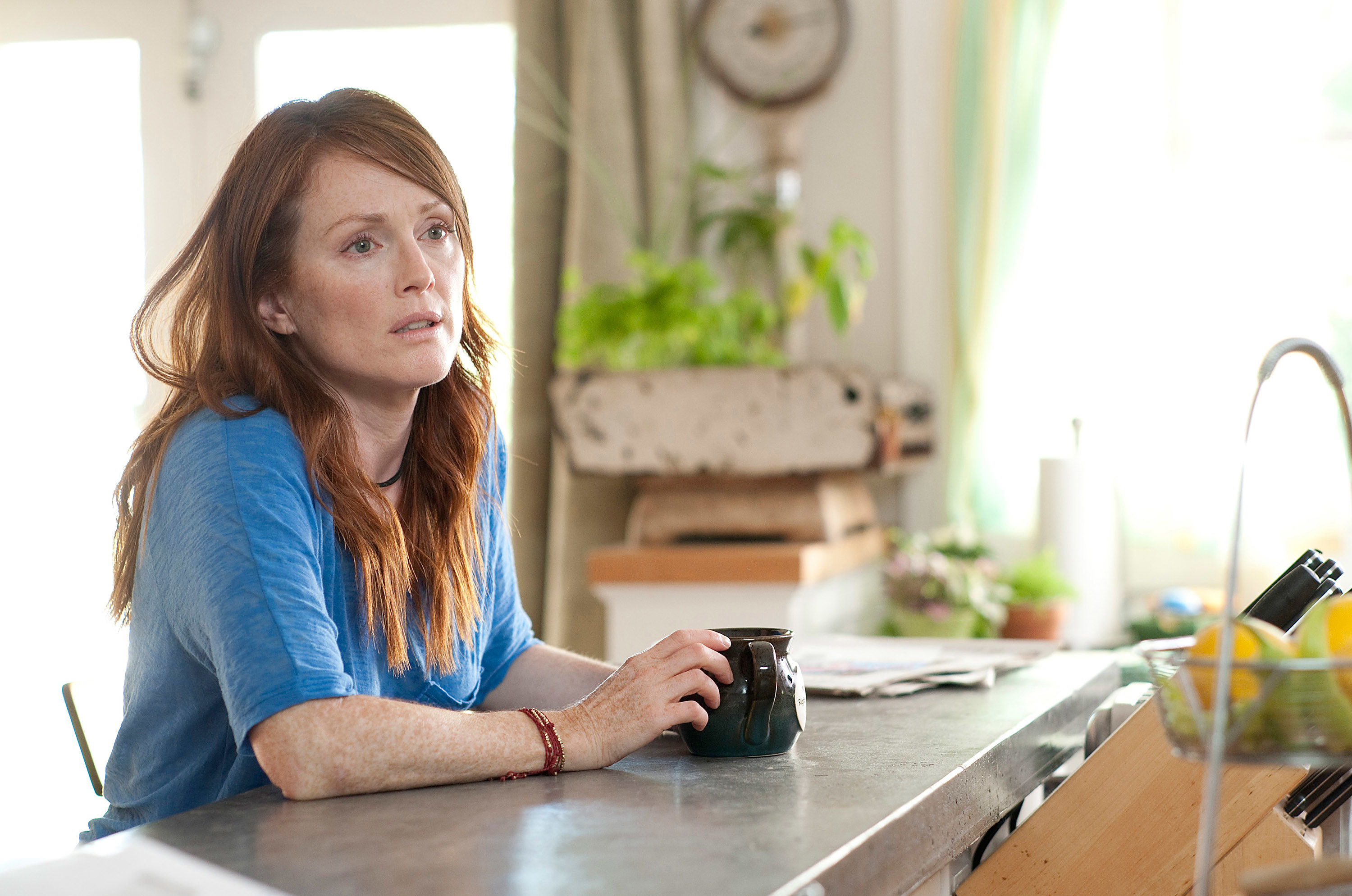 """Julianne Moore in """"The Kids Are All Right"""""""