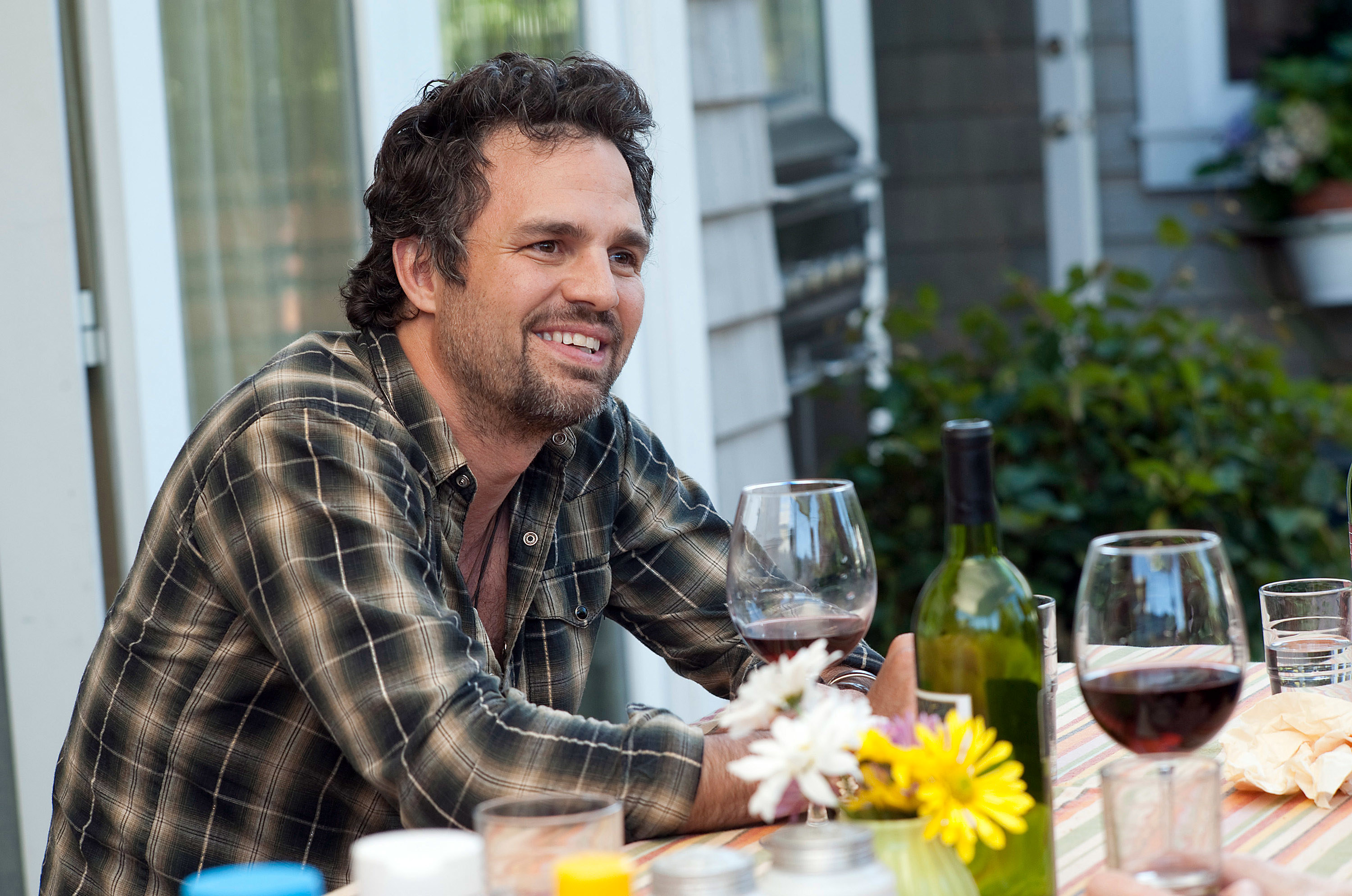 """Mark Ruffalo in """"The Kids Are All Right"""""""