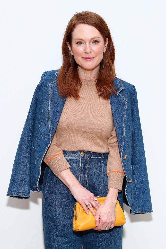 Julianne Moore at an event