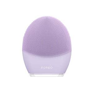 light purple FOREO LUNA 3