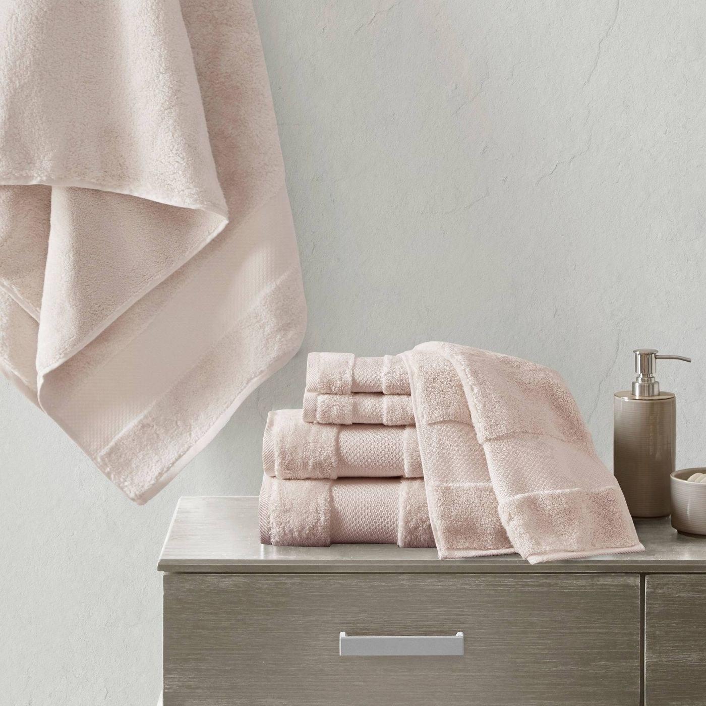 turkisk cotton towel set