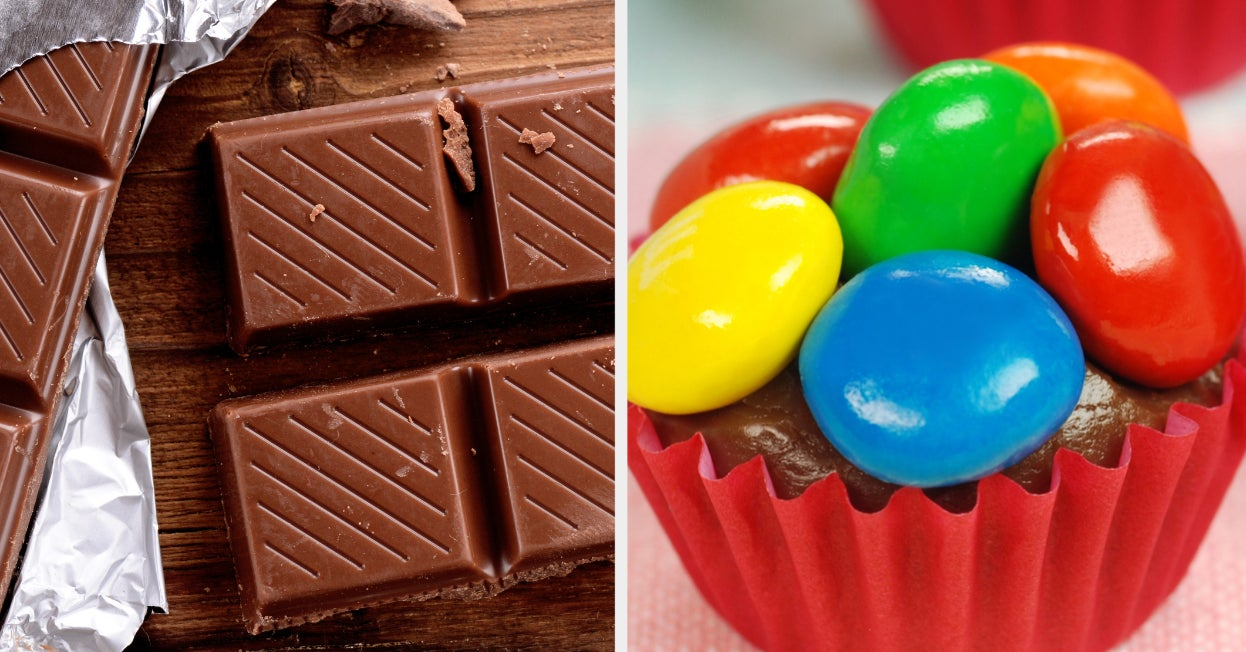 This Candy Quiz Will Reveal The Exact Age Of Your Inner Child