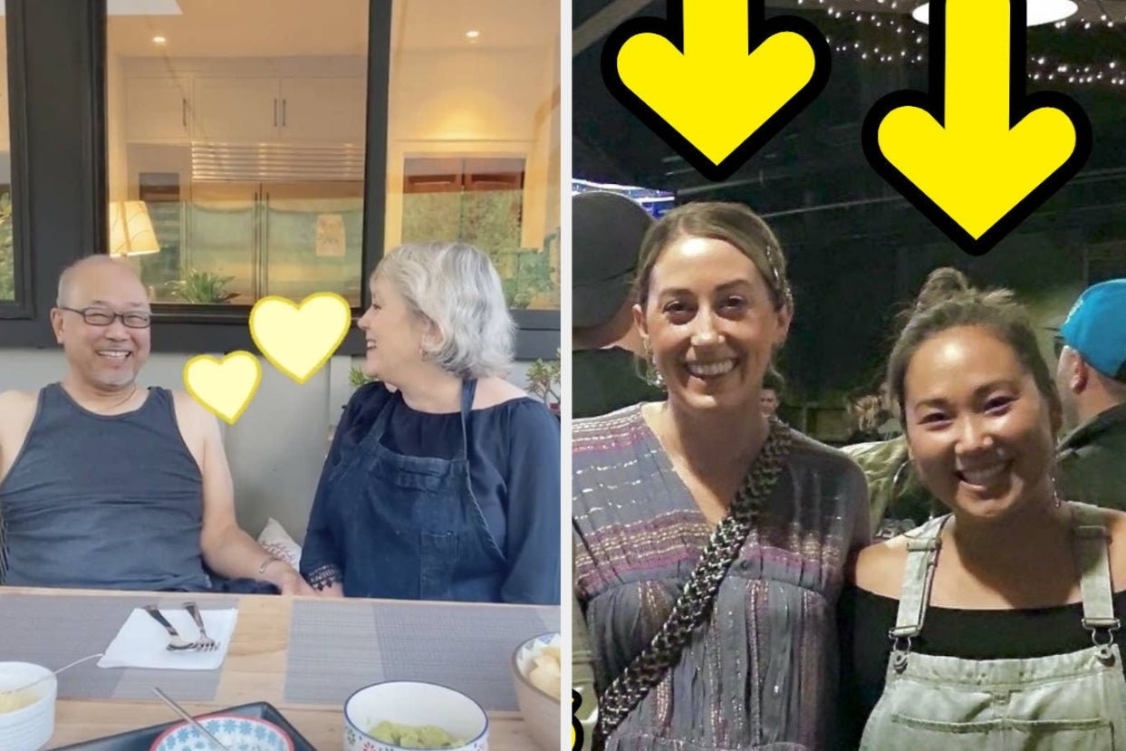 Two BFFs Set Their Parents Up On A Successful Date And The Wholesome TikTok Story Went Viral
