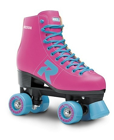 A Roces Mazoom roller skate in multi