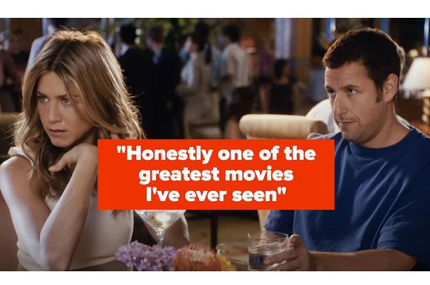 26 Poorly Reviewed Movies That Are Actually Good, Thank You Very Much