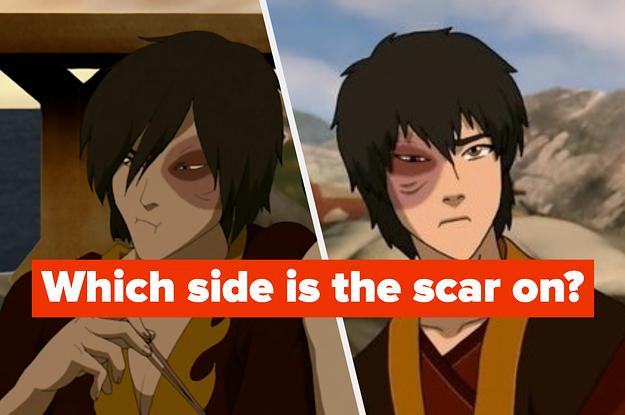 """True Stans Must Get 9/10 On This Zuko-Centric """"Avatar: The Last Airbender"""" Quiz"""