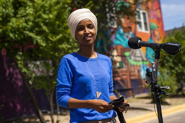 Ilhan Omar Won A Bitter Primary To Stay In CongressIlhan Omar Primary 2020