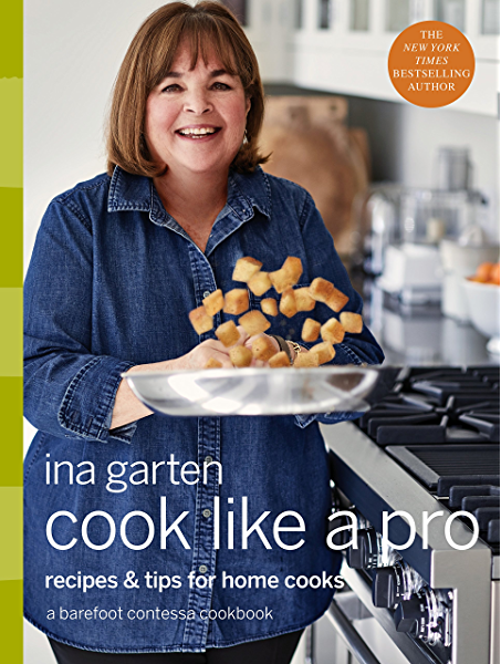 The cook book cover