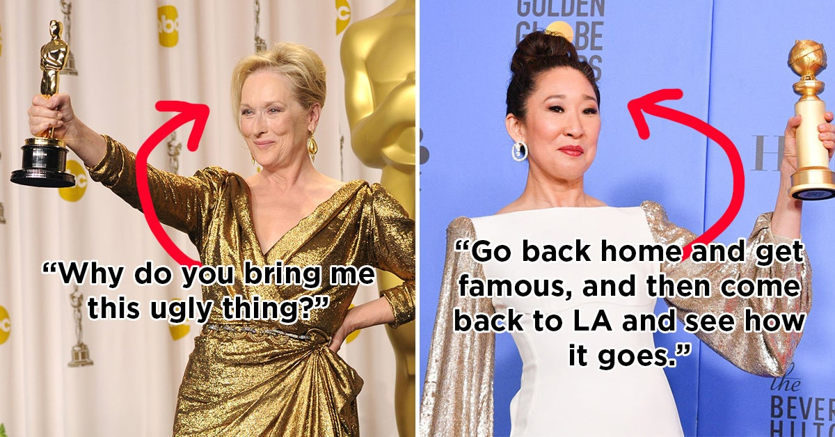 19 Wild And Terrible Things Famous Female Actors Were Actually Told During Auditions