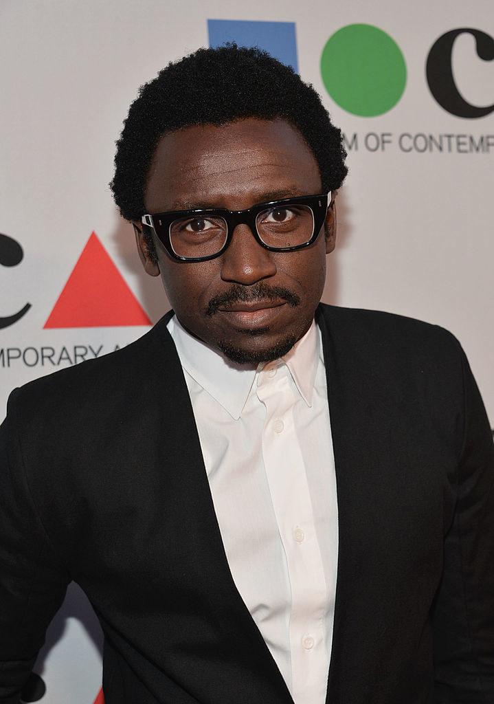 Photo of Tony Okungbowa