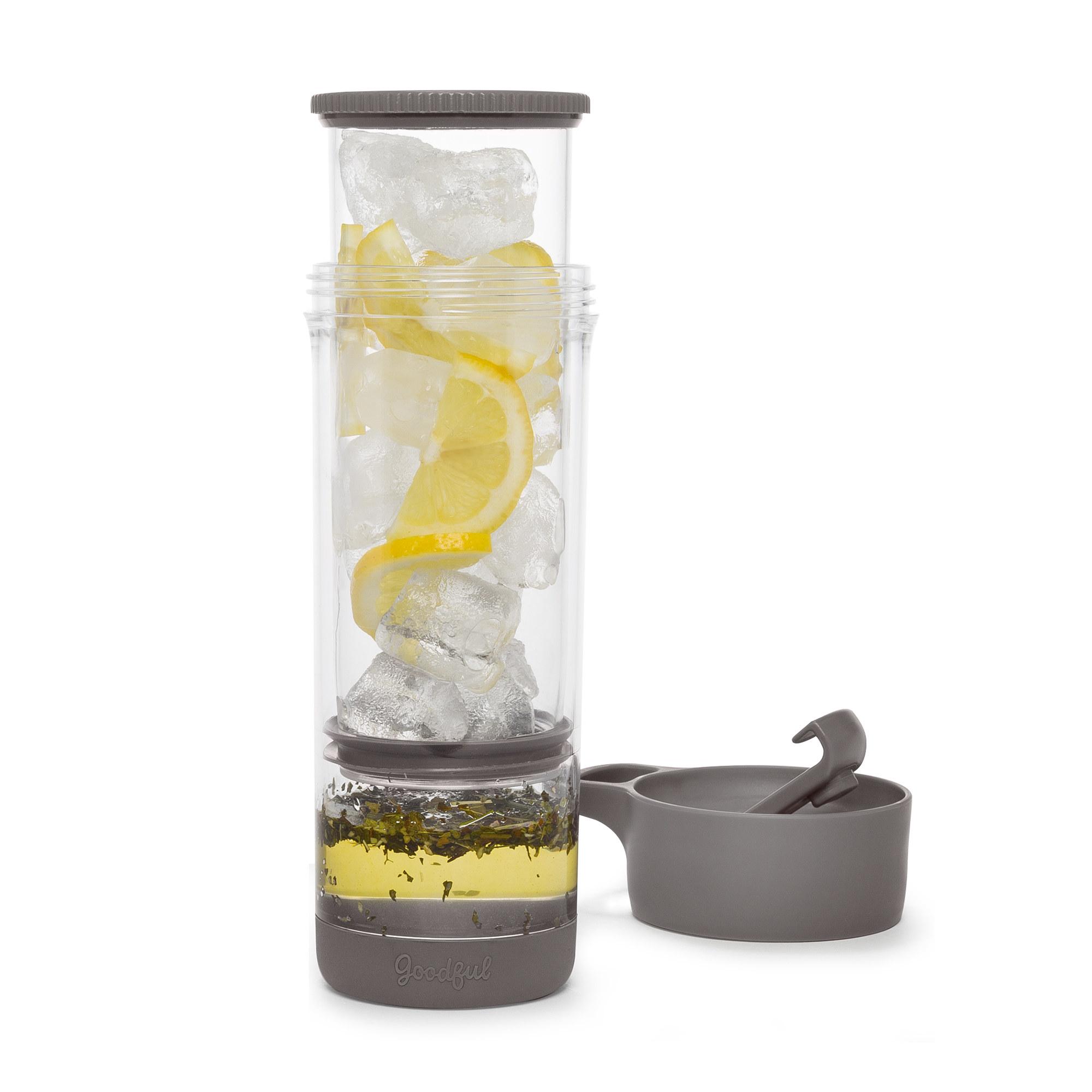 Iced Tea Tumbler