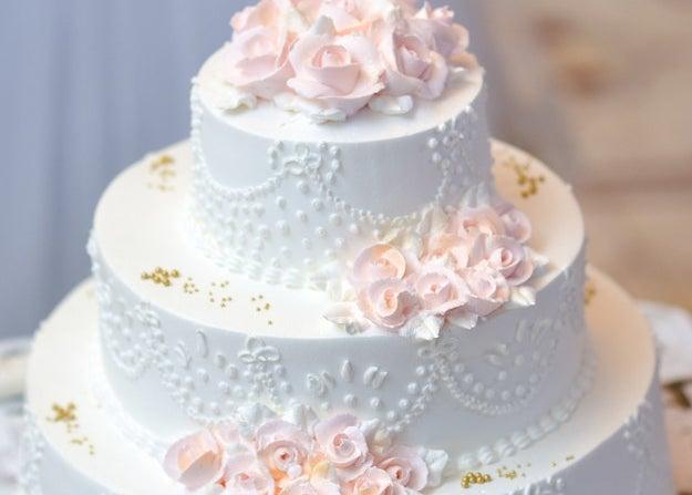 Design A Wedding Cake Personality Quiz