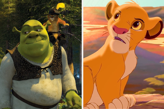 I'd Be Impressed If You Saw At Least 35 Of The Highest-Grossing Animated Films Ever