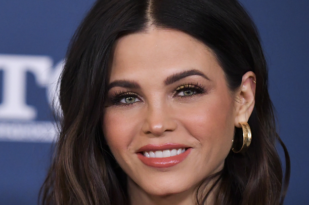 Jenna Dewan Got Real About How Damn Hard Breastfeeding Is