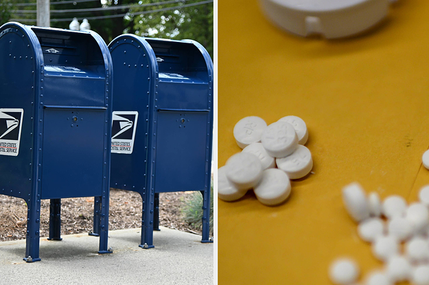 USPS Delays Are Causing People To Get Their Prescriptions Late