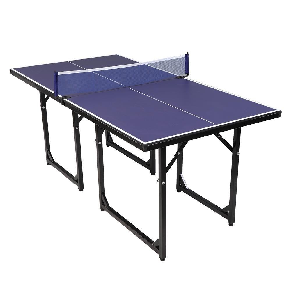 The UBesGoo Folding Ping Pong Table