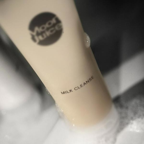 The Moon Juice milk cleanser