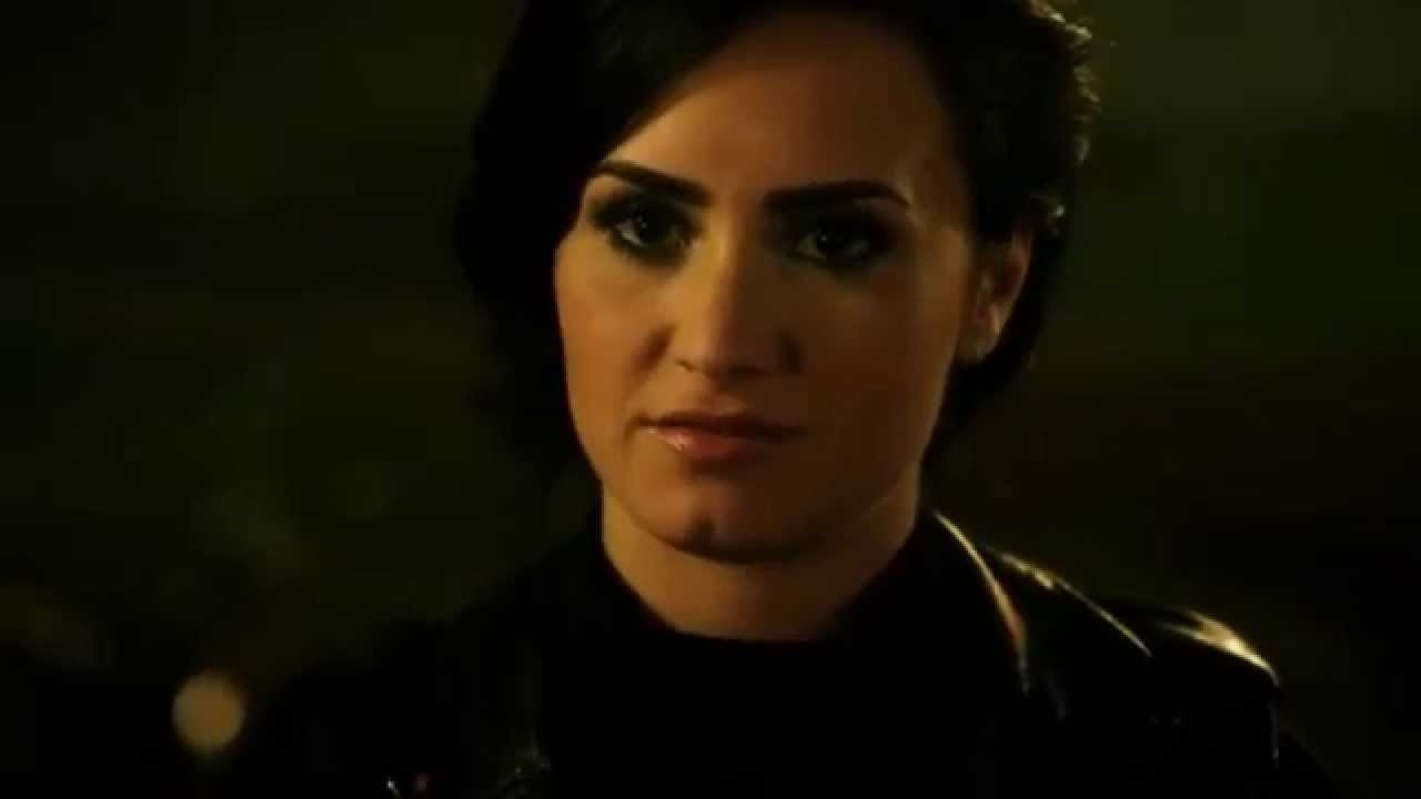 Demi Lovato on From Dusk Till Dawn