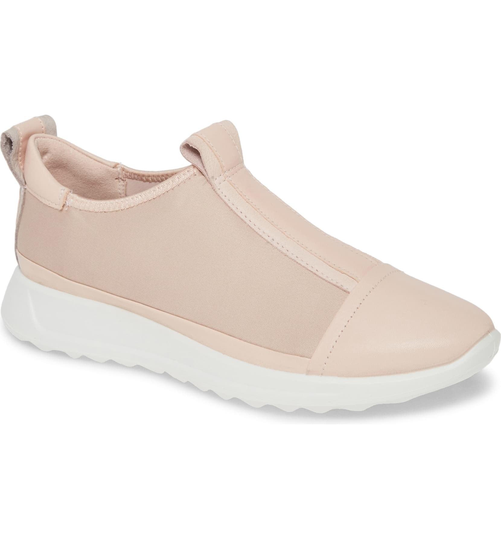ECCO Flexure running shoe in