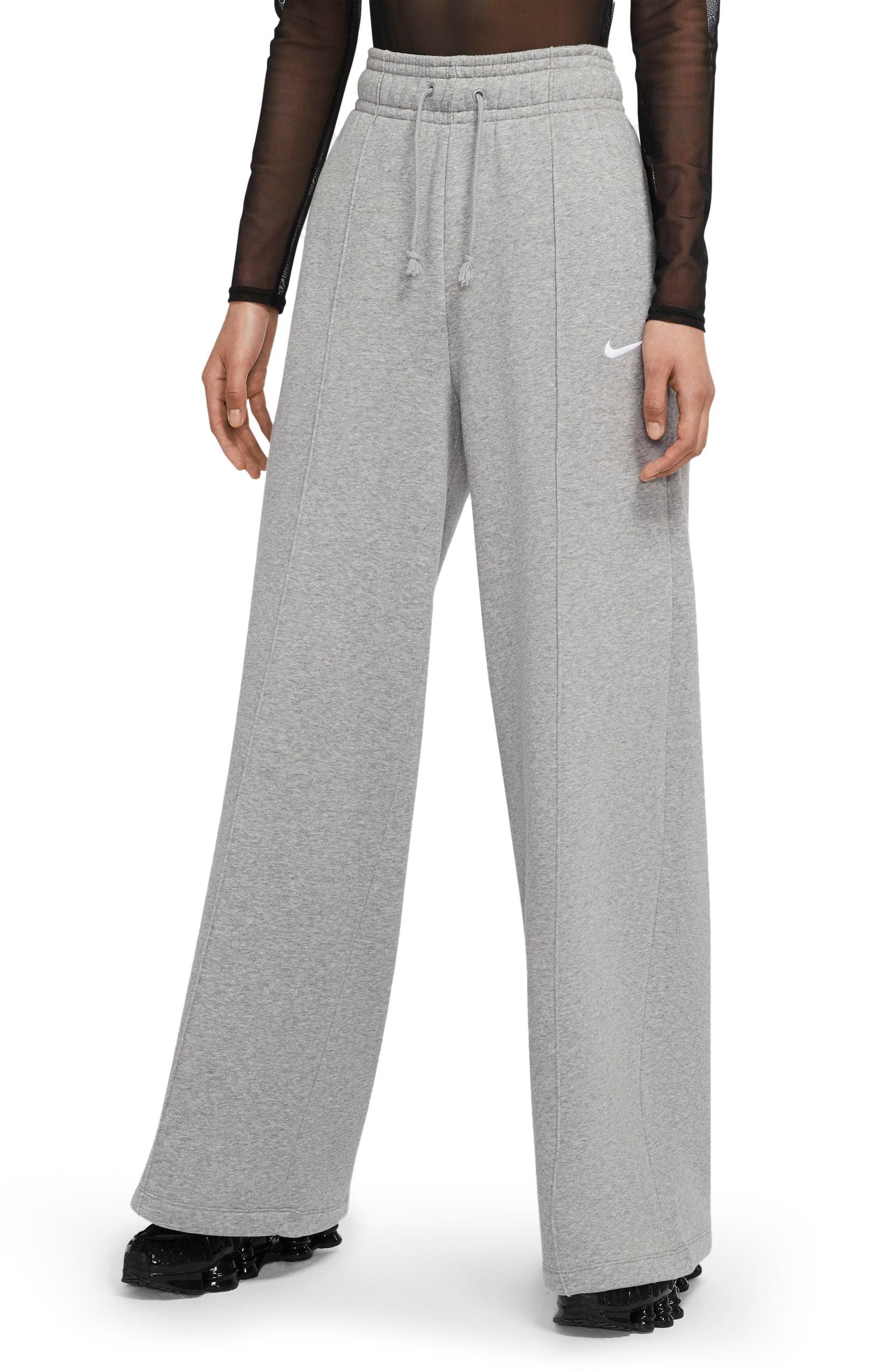 Model wearing Nike Sportswear