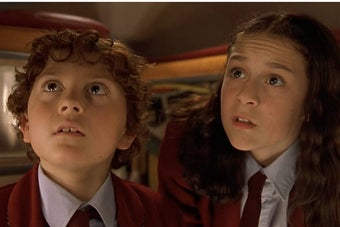 Juni and Carmen Cortez