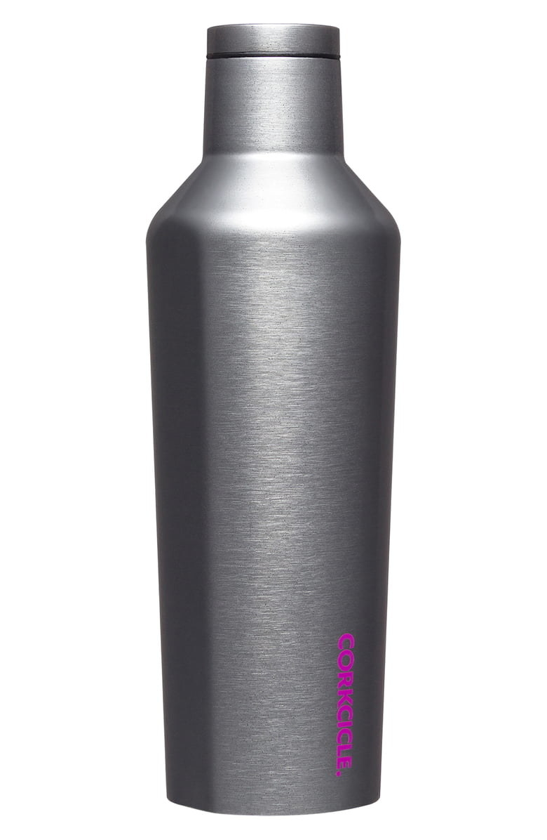The Corkcicle 16-Ounce Stainless Steel Canteen