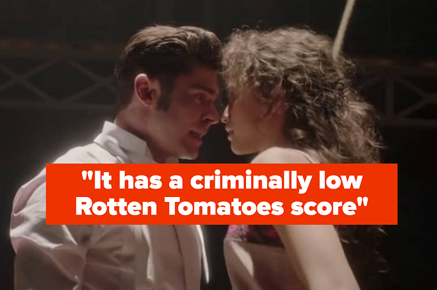 """17 More """"Bad"""" Movies That People Swear Are Actually Good"""