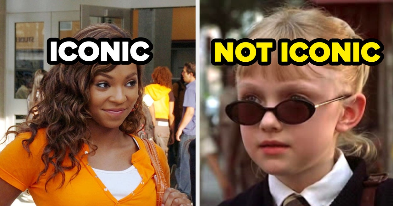 Can We Accurately Guess Your Age Based On This Overrated/Underrated 2000s Movie Quiz? thumbnail
