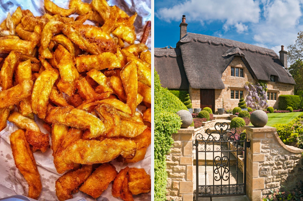 "Say ""Yuck"" Or ""Yum"" To These British Foods And We'll Tell You Which British Village You Belong In"