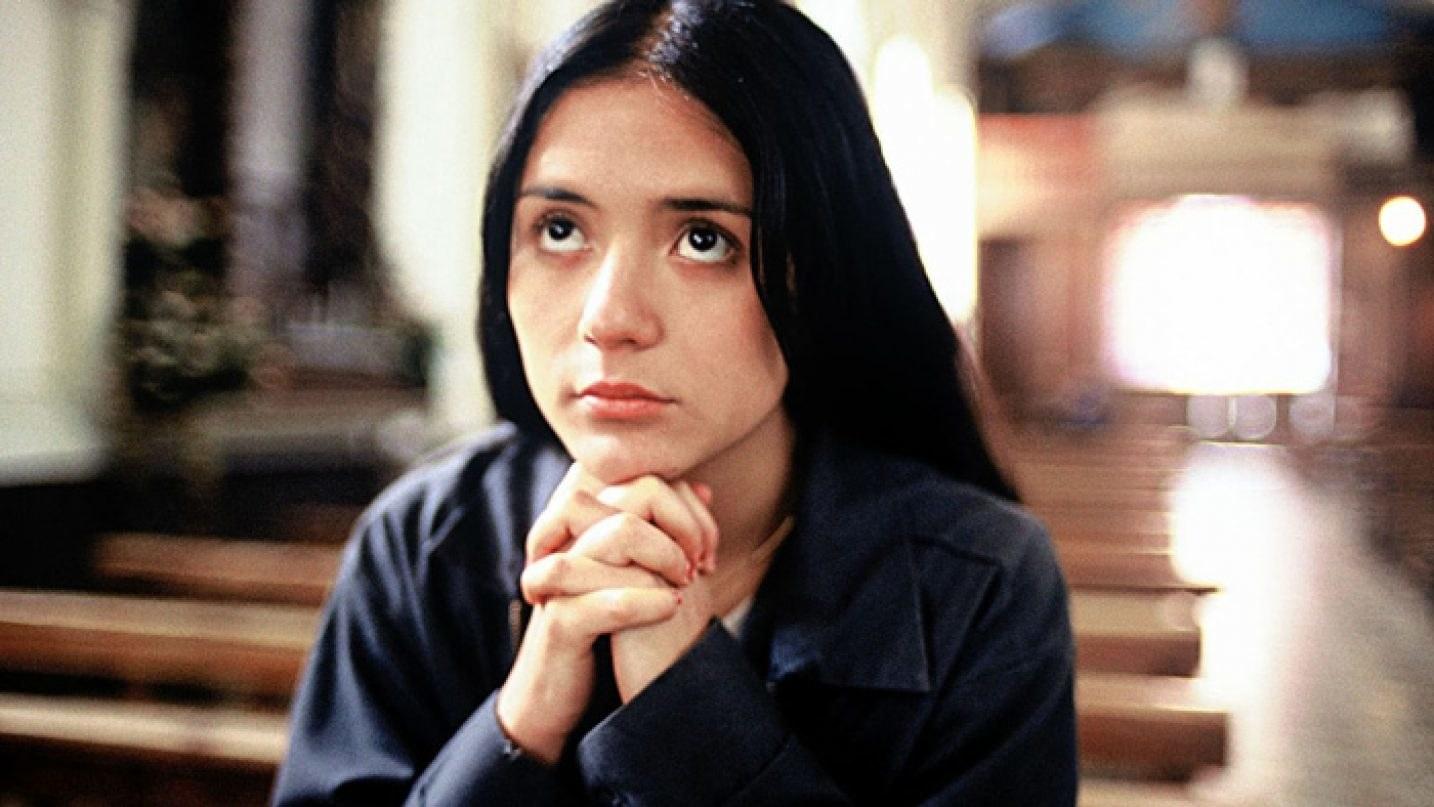 "Catalina Sandino Moreno in ""Maria Full Of Grace"""
