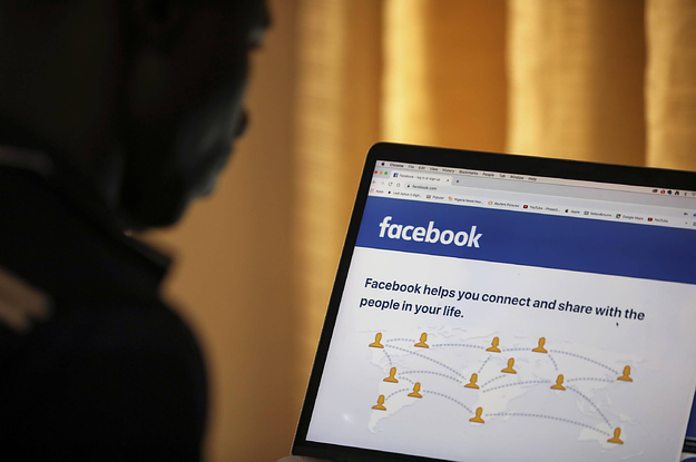 Scammers Are Using Facebook To Prey On People In Kenya