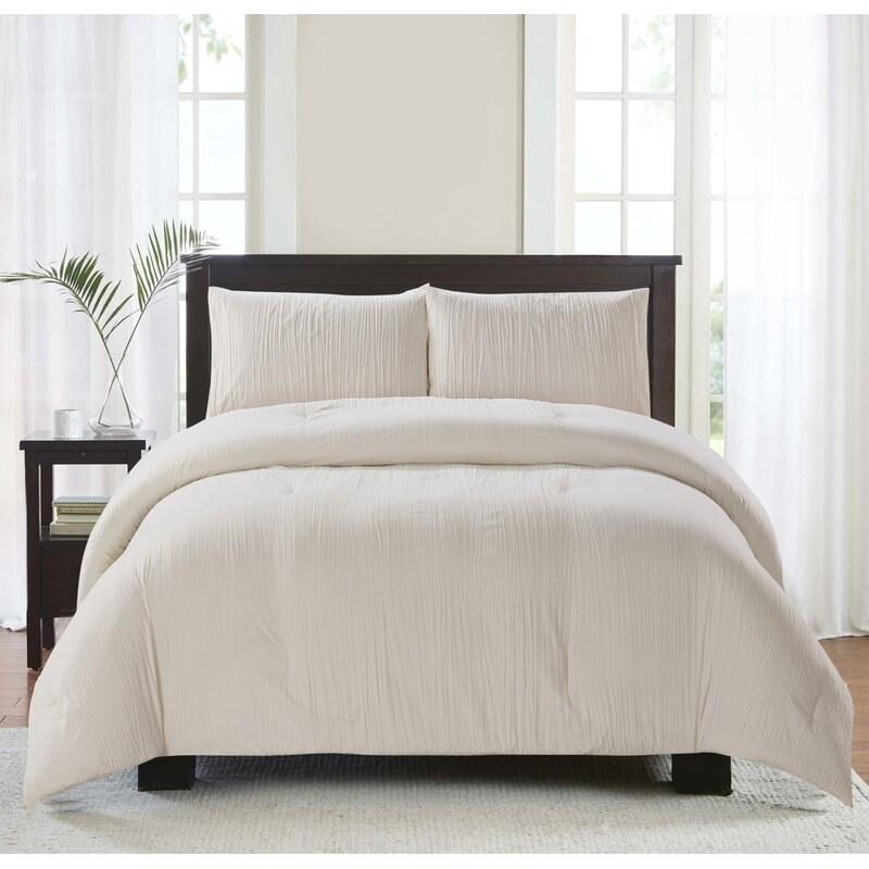 Wrought Studio's Marisha comforter set