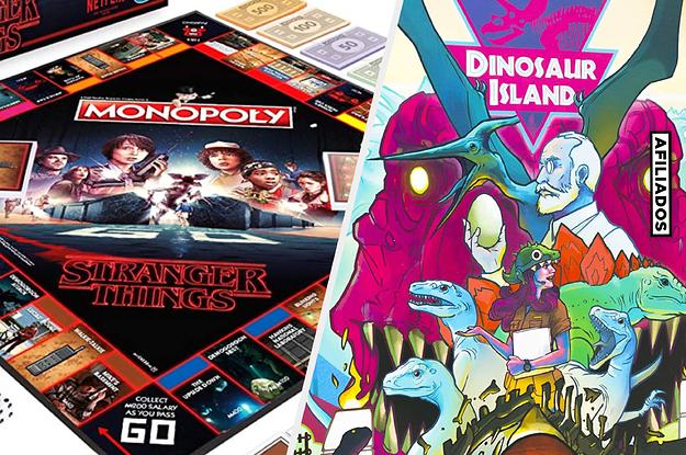 15 ótimos jogos de tabuleiro que você talvez não conheça